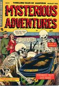 Mysterious Adventures (1951) 9