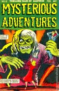 Mysterious Adventures (1951) 12