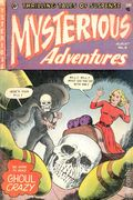 Mysterious Adventures (1951) 15