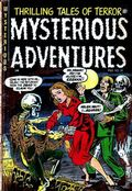Mysterious Adventures (1951) 18