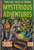 Mysterious Adventures (1951) 21