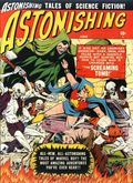 Astonishing (1951-1957 Marvel/Atlas) 4