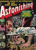 Astonishing (1951 Marvel/Atlas) 8