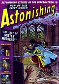 Astonishing (1951-1957 Marvel/Atlas) 11