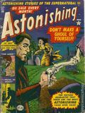 Astonishing (1951-1957 Marvel/Atlas) 16