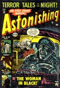 Astonishing (1951-1957 Marvel/Atlas) 23