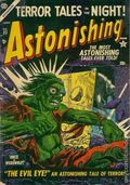 Astonishing (1951-1957 Marvel/Atlas) 33