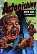 Astonishing (1951-1957 Marvel/Atlas) 34