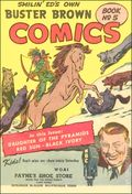 Buster Brown Comics (1945) 5