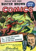 Buster Brown Comics (1945) 6