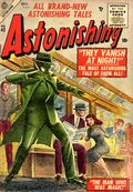 Astonishing (1951-1957 Marvel/Atlas) 42