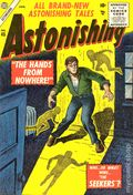 Astonishing (1951-1957 Marvel/Atlas) 45