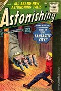 Astonishing (1951-1957 Marvel/Atlas) 50