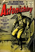 Astonishing (1951 Marvel/Atlas) 53