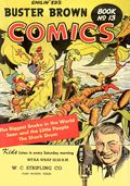 Buster Brown Comics (1945) 13