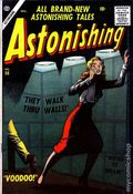 Astonishing (1951 Marvel/Atlas) 56
