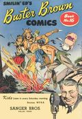 Buster Brown Comics (1945) 16
