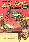 Buster Brown Comics (1945) 17