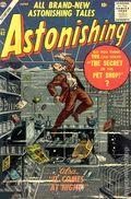 Astonishing (1951 Marvel/Atlas) 62