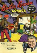 Buster Brown Comics (1945) 20