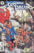 Superman Tarzan Sons of the Jungle (2001) 3