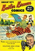 Buster Brown Comics (1945) 21