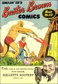 Buster Brown Comics (1945) 22