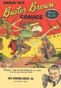 Buster Brown Comics (1945) 24