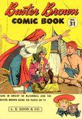 Buster Brown Comics (1945) 31
