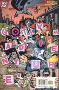 Batman Gotham Adventures (1998) 45