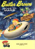 Buster Brown Goes to Mars (1958) 0
