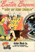 Buster Brown Out of This World (1959 0