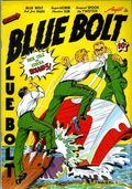 Blue Bolt (1940-1949) Vol. 2 #3