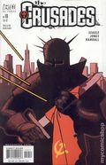 Crusades (2001 DC/Vertigo) 10