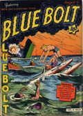 Blue Bolt (1940-1949) Vol. 3 #3