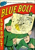 Blue Bolt (1940-1949) Vol. 3 #6