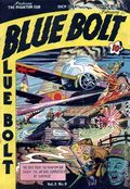 Blue Bolt (1940-1949) Vol. 3 #9
