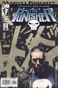 Punisher (2001 6th Series) 7