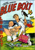 Blue Bolt (1940-1949) Vol. 3 #12