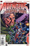 Avengers Celestial Quest (2001) 4
