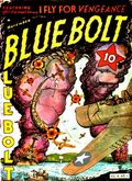 Blue Bolt (1940-1949) Vol. 4 #4