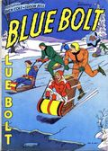 Blue Bolt Vol. 04 (1943) 7