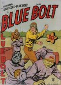 Blue Bolt (1940-1949) Vol. 4 #10