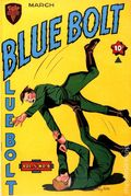 Blue Bolt (1940-1949) Vol. 5 #6