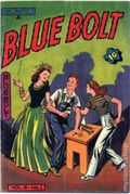 Blue Bolt (1940-1949) Vol. 6 #1