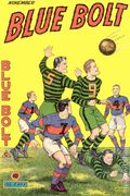 Blue Bolt (1940-1949) Vol. 6 #5