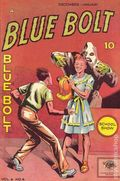 Blue Bolt (1940-1949) Vol. 6 #6