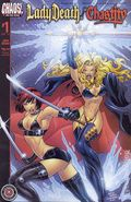Lady Death Chastity (2002) 1A