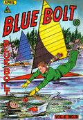 Blue Bolt Vol. 06 (1945) 9