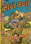 Blue Bolt Vol. 07 (1946) 2